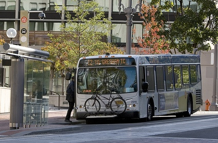 TriMet bus operators retrain, recertify with focus on safety