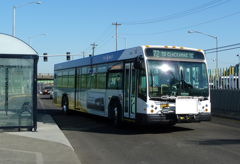 TriMet's TransitTracker to show canceled buses, giving ...