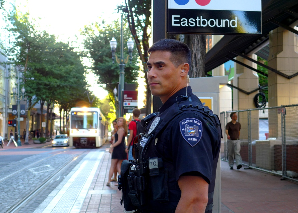 Trimet And Security Partners Step Up Efforts For The