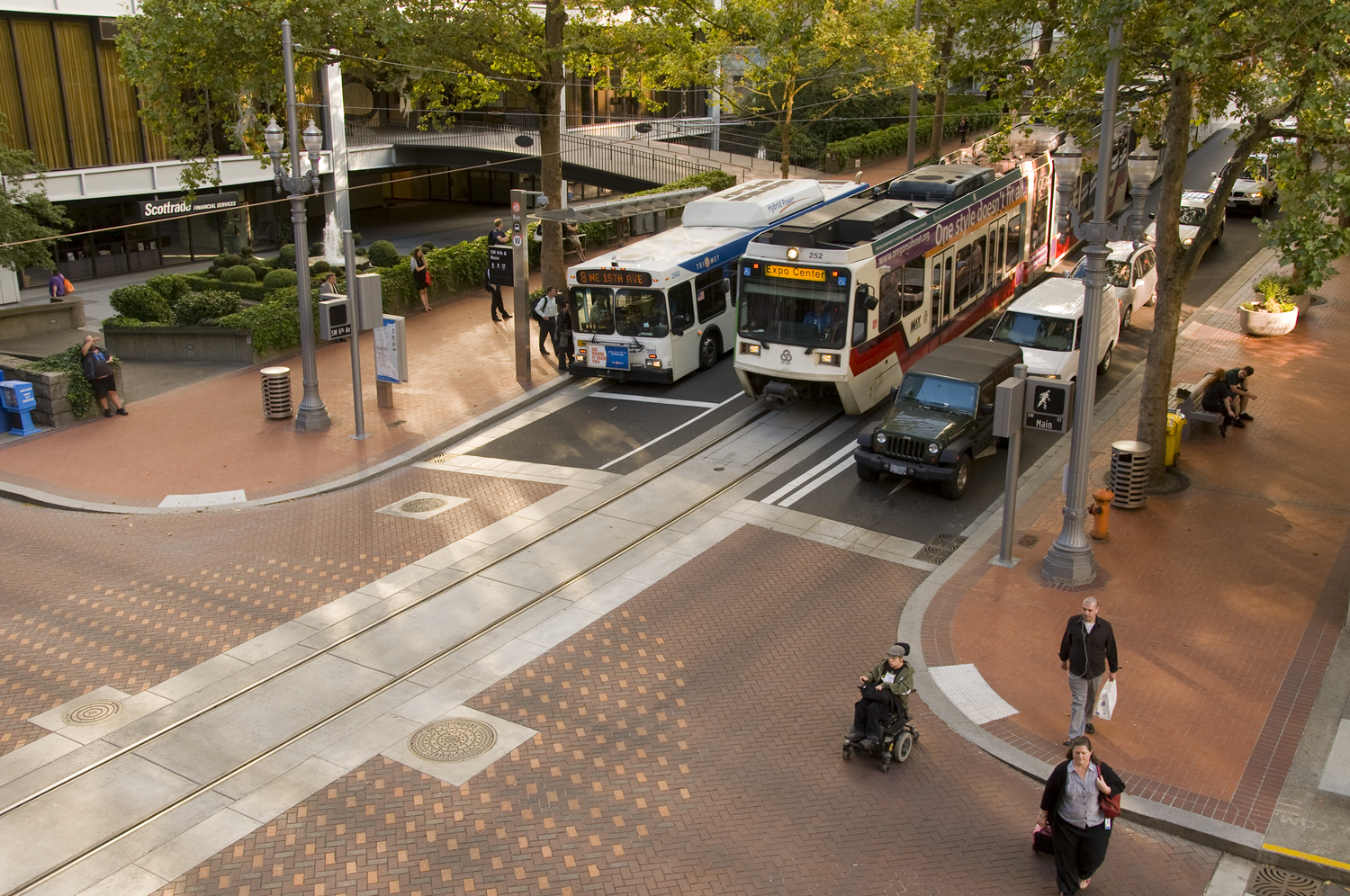 Overall approval of TriMet remains high