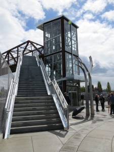 Brooklyn Neighborhood Connection Now Open Trimet News