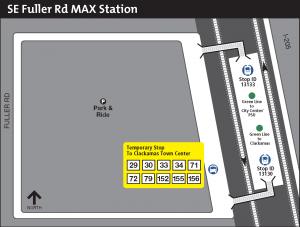 Fuller Rd MAX Station_2
