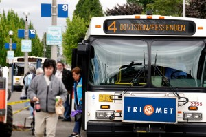 TriMet raising wages for student operators