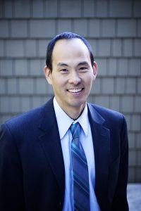 Michael Shin joins TriMet as Deputy General Counsel