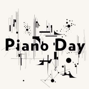 Piano Day Logo