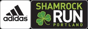 Shamrock Run Logo