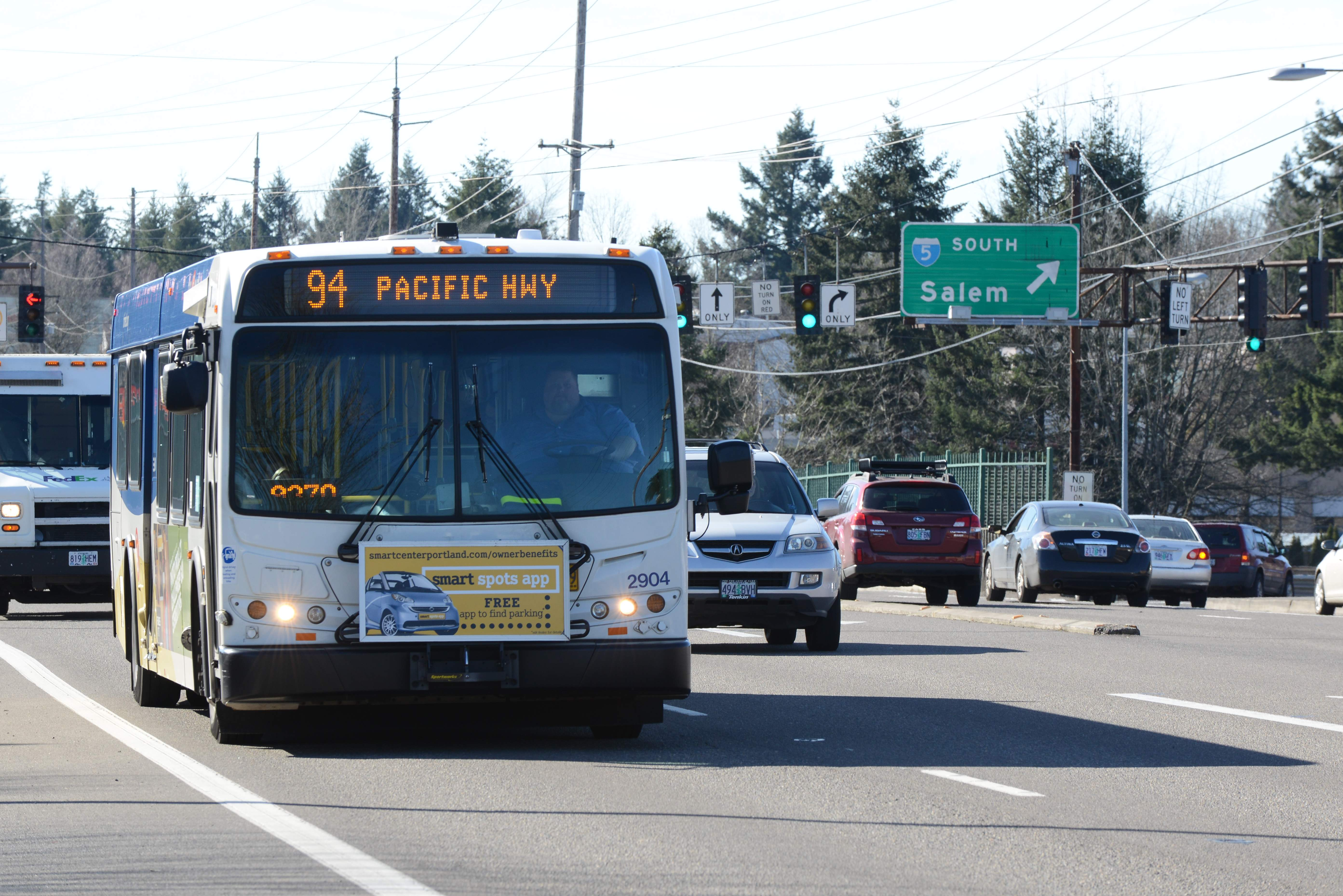 university of oregon to partner with trimet and agency partners on