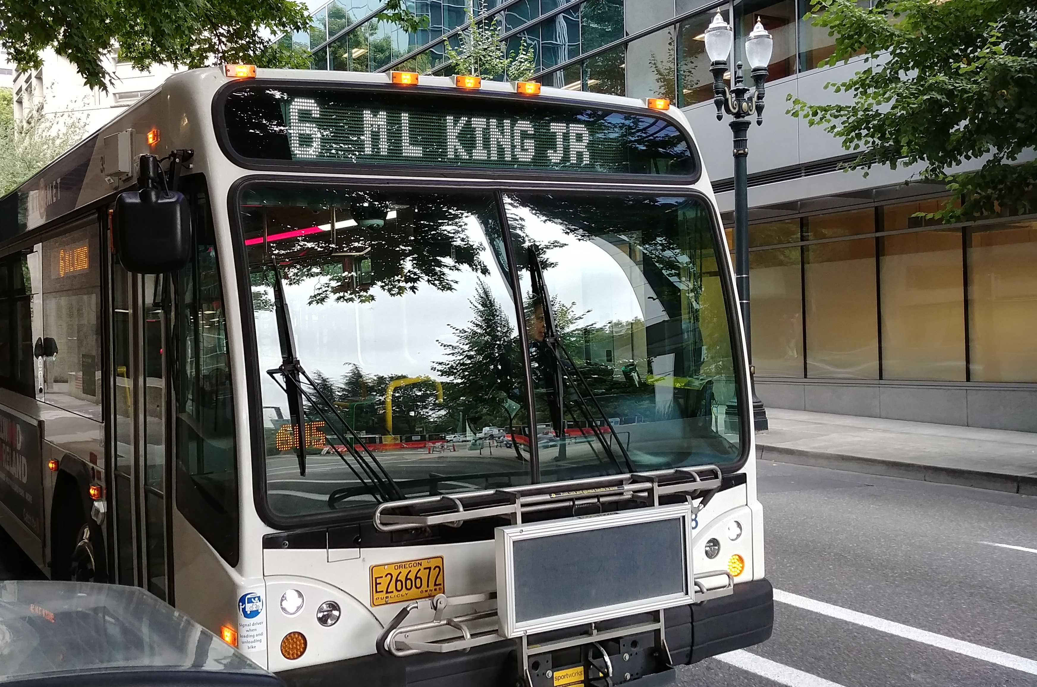 trimet expands popular frequent service bus line, adds service on
