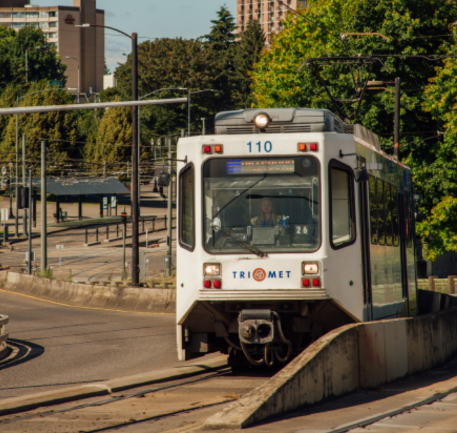 The ultimate recycle competition: How to reuse TriMet's ...